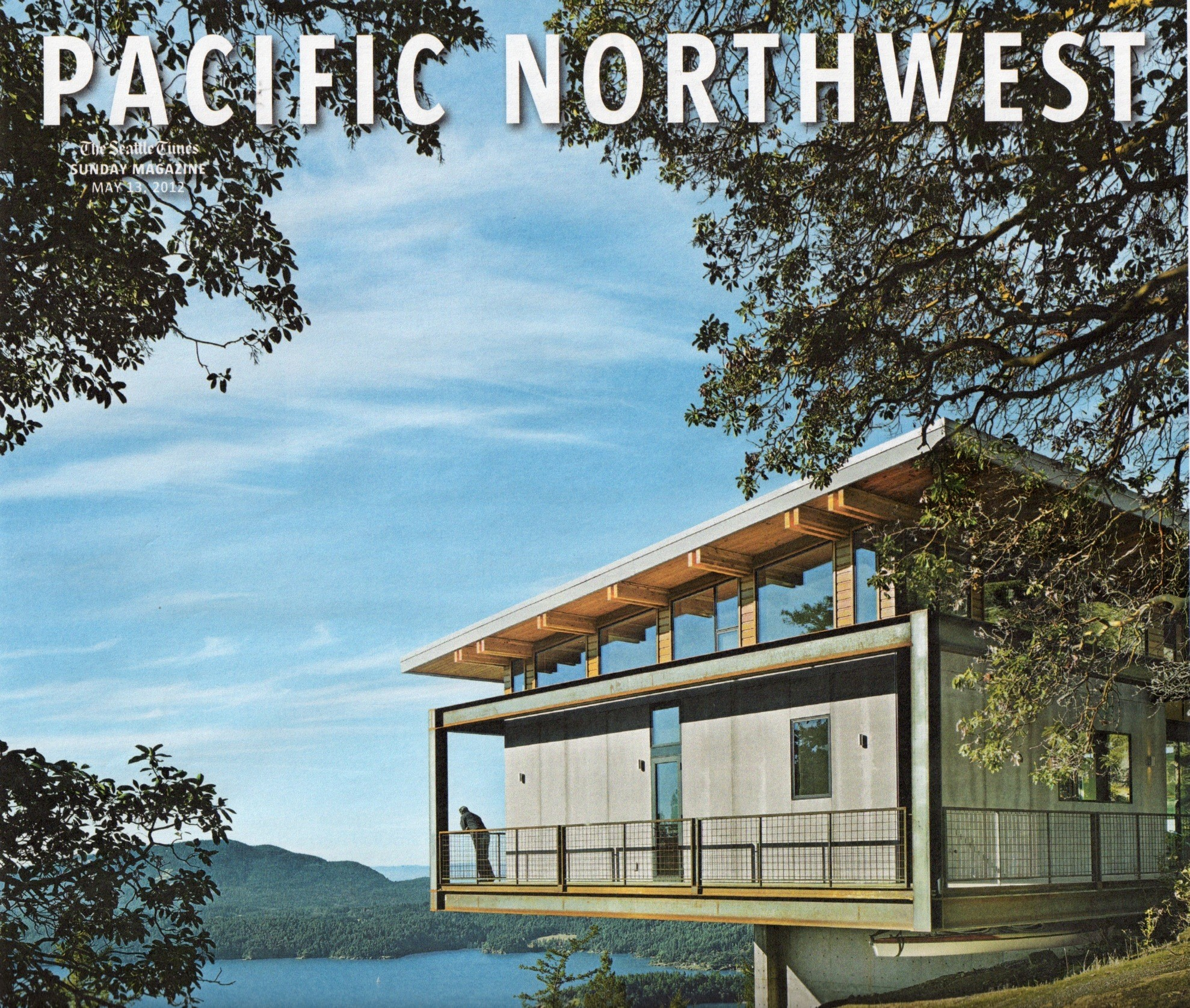Pacific Northwest Homes Home Design